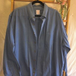 Brooks Brothers,  long sleeve shirt,